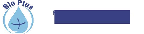شركة بيو بلاسBIO PLUS : انتاج و بيع المنتجات الصيدلانية الاستهلاكية في الجزائر