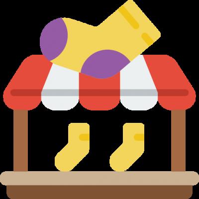 ملابس وأحذية