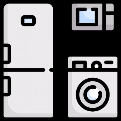أدوات كهرومنزلية