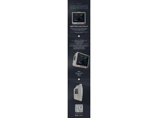 MD9012 شاشة مرقبة المريض
