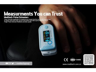 OXYO PLUS جهاز قياس نسبة الاكسجين في الدم